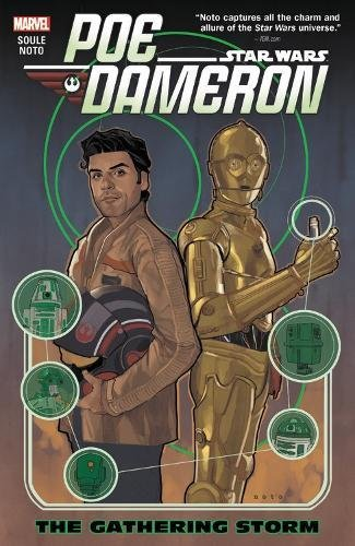 Star Wars: Poe Damer...