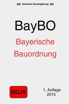 Bayerische Bauordnun...
