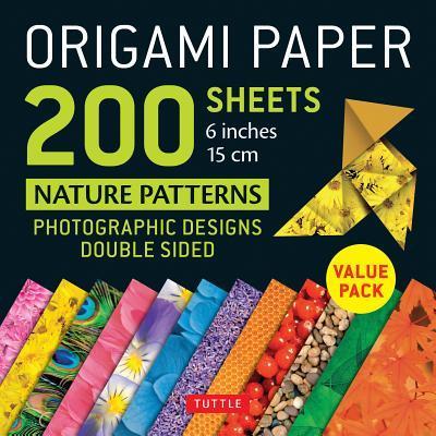 Origami Paper 200 Sh...