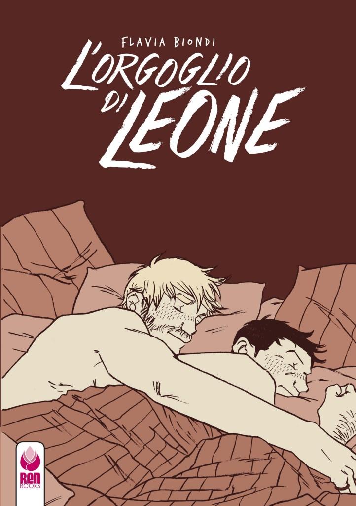 L'orgoglio di Leone