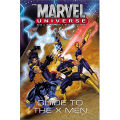 The Marvel Universe Roleplaying Game