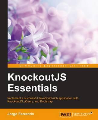 Knockout.js Essentials