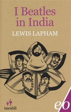 I Beatles in India