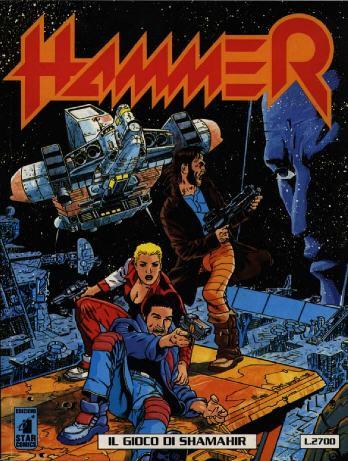 Hammer n. 3