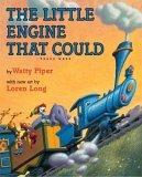 Little Engine That C...