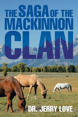 The Saga of the Mackinnon Clan