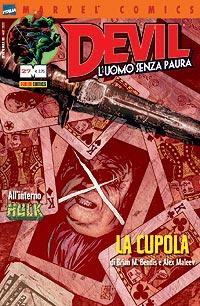 Devil & Hulk n. 088