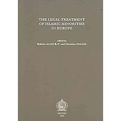 The Legal Treatment of Islamic Minorities in Europe
