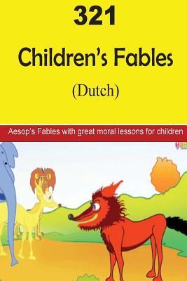 321 Children's Fables