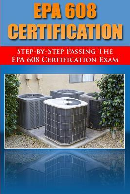 EPA 608 Certification Exam