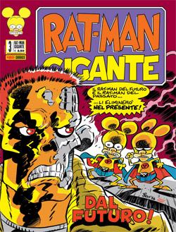 Rat-Man Gigante n.3