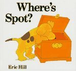 Where's Spot? Mini