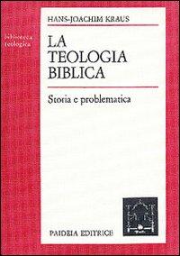 La teologia biblica