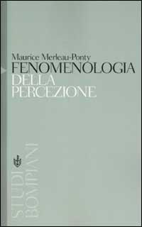 Fenomenologia della percezione