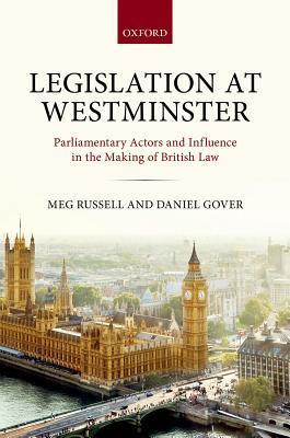 Legislation at Westminster