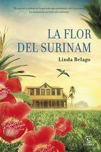 La flor del Surinam