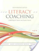 Differentiated literacy coaching