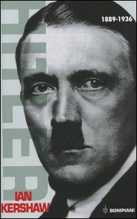 Hitler / 1889-1936