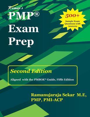 Raman's PMP Exam Prep Guide