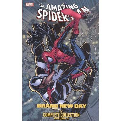 Spider-Man Brand New Day The Complete Collection 4