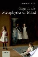 Essays in the Metaph...
