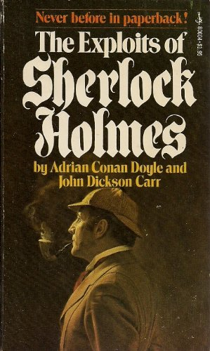 Exploits of Sherlock...