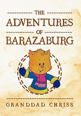 The Adventures of Barazaburg