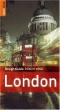 The Rough Guides London Directions - Edition 2