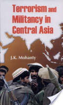 Terrorism and militancy in Central Asia