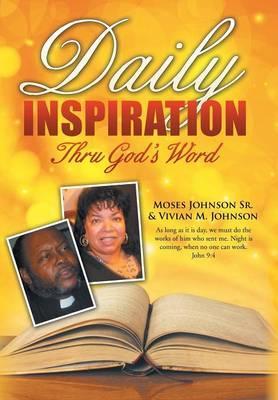 Daily Inspiration Thru God's Word