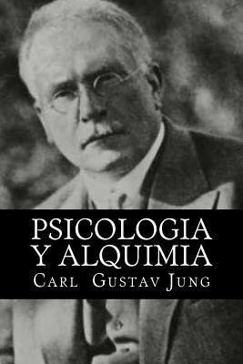 Psicología y alquimia/Psychology and alchemy