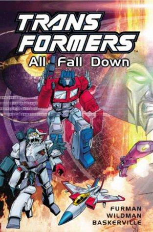 Transformers, Vol. 13