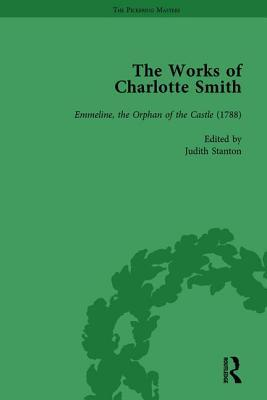 The Works of Charlotte Smith, Part I Vol 2