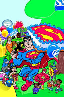 Super Friends Vol. 2...