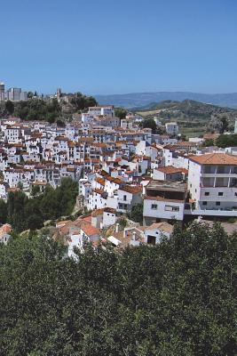 Casares - Andalusia,...