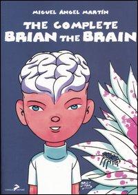 The complete Brian the Brain