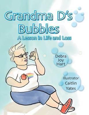Grandma D's Bubbles