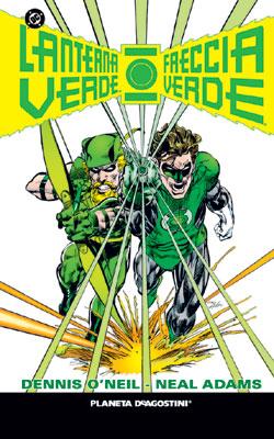 Lanterna Verde/Frecc...