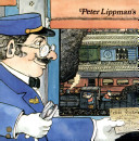 Peter Lippman's Busy trains