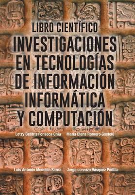 Libro científico