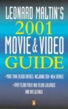 Leonard Maltin's 2001 Movie and Video Guide