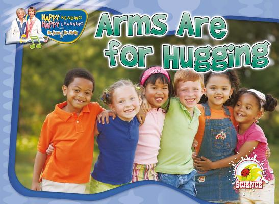 Arms Are Here for Hugging