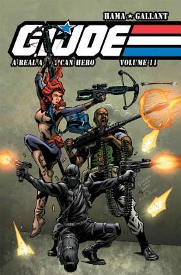 G.I. Joe A Real American Hero 11
