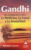 GANDHI: Sus propuest...