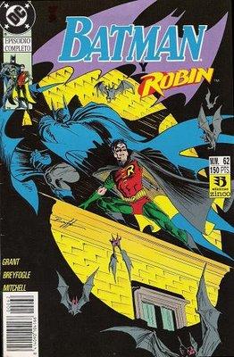 Batman Vol.II, #62