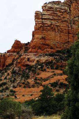 Sedona, Arizona, Nature