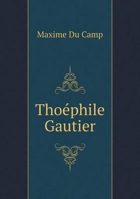 Thoephile Gautier