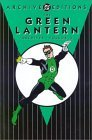 The Green Lantern Ar...