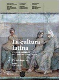 La cultura latina. P...