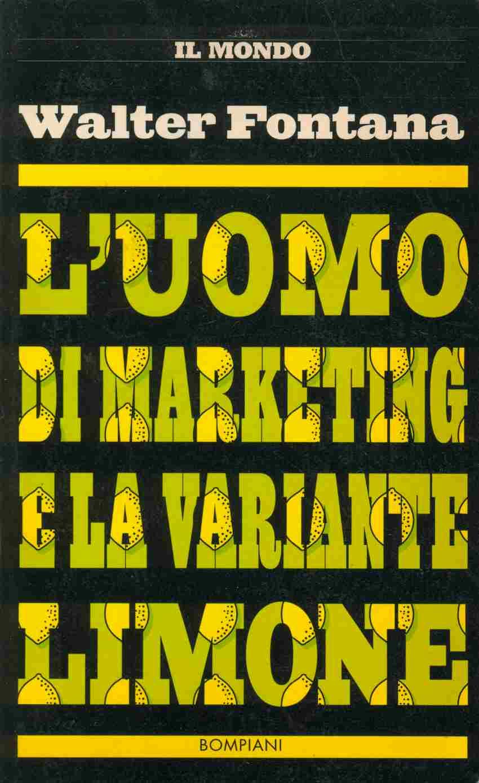 L'uomo di marketing ...